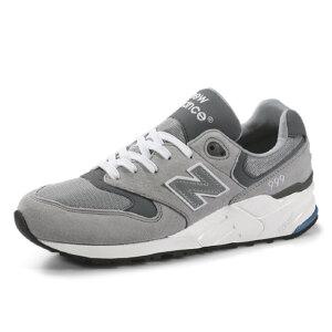 NEW BALANCE/NB 韩国正品直邮ML999GR 男鞋 百搭增高跑步鞋运动鞋