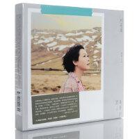 刘若英 亲爱的路人 亲爱的奶茶 CD+拍立得海报+写真集 精装版