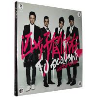 原装正版包票 至上励合 还好有你在 CD+海报+写真集 2012全新专辑