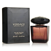范思哲(Versace)星夜水晶女士香水 30ml包邮!