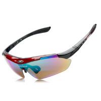 骑行眼镜快拆镜架风镜一体自行车男女体育运动男女户外单车太阳镜镜框骑行装备