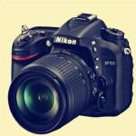 尼康(Nikon) D7100 单反套机(AF-S DX 18-105mm f/3.5-5.6G ED VR 防抖镜头)送包卡。