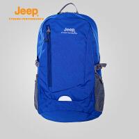 【全场2.5折起】Jeep/吉普 户外登山包运动双肩背包旅行包J660051334