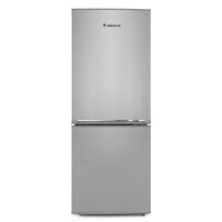 【当当自营】sonLu/双鹿BCD-160CK双门冷藏冷冻小型电冰箱