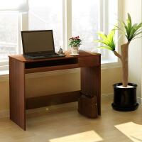 慧乐家泊雅特带抽电脑书桌办公桌台式家用电脑桌写字台课桌11098