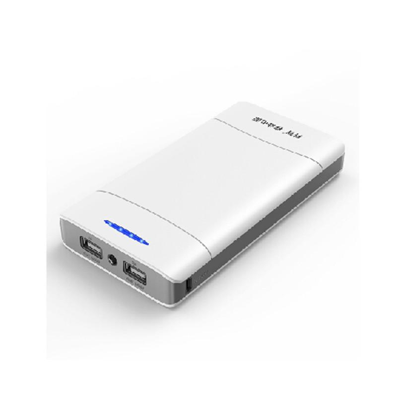 科智kz-730正品手机移动电源20000m毫安充电宝通用智能可爱超薄