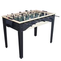 迷你桌上游戏儿童 桌上足球益智桌上足球木质足球机