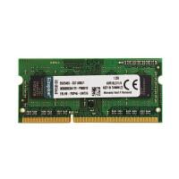 金士顿内存条DDR3 1600 1.35v兼容1333 4g笔记本电脑内存条4G包邮