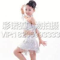 2016儿童舞蹈服 夏芭蕾舞裙女童舞蹈服合唱服幼儿 练功服拉 丁舞表演服演出服