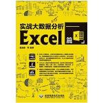 实战大数据分析――Excel篇