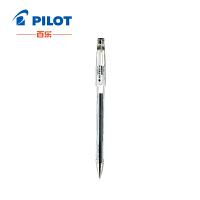 日本百乐PILOT Hi-Tec C 钢珠笔 0.4黑BLLH20C4-B-CHN当当自营
