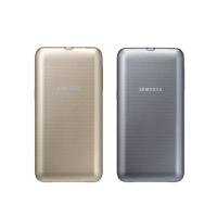 三星S6 edge 无线移动电源edge Plus无线充电宝G9280原装背夹电池
