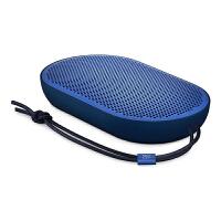 【当当自营】B&O PLAY(Bang & Olufsen)BeoPlay P2 皇家蓝 可通话便携式迷你无线蓝牙小音箱 音响 蓝牙扬声器
