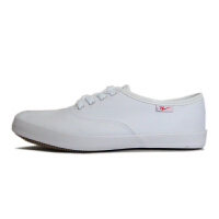99元三件 双星男女同款帆布鞋纯色低帮鞋情侣款时尚舒适休闲鞋轻便工作鞋运动鞋