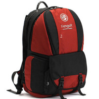 双肩摄影包单反相机包专业数码微单摄影包多功能防盗旅行包休闲背包