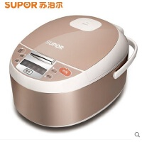 【当当特惠】SUPOR/苏泊尔 CFXB30FD8041-60 电饭煲锅正品特价3L 迷你1-2-4人