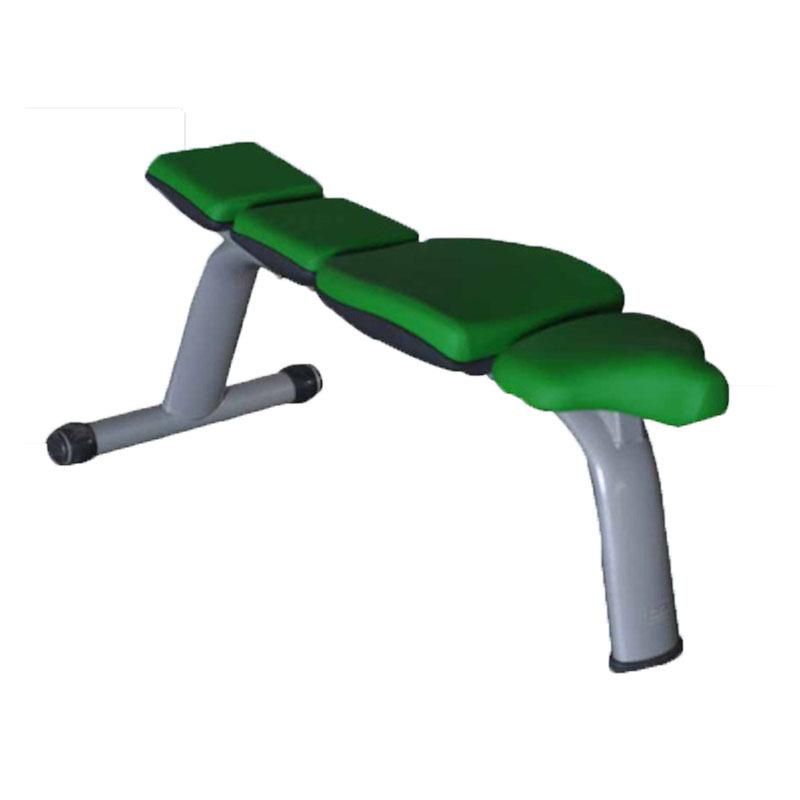 健身器具 彩诺狐健身器具 男士专用 钢制哑铃平椅多功能健身器材健身