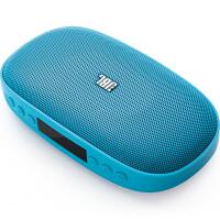 JBL SD-18手机蓝牙迷你便携小音响 户外随身无线音箱 插卡音箱