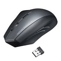 【品牌直供】日本SANWA握式直立鼠标2.4G无线电脑办公游戏3档DPI无线/有线舒适