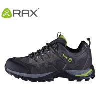 【满299减200】RAX 户外徒步鞋 男女情侣款登山鞋 减震透气防滑运动旅游鞋 户外鞋