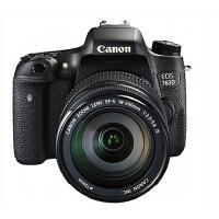 佳能(canon)EOS760D(18-200镜头)单反套机 佳能单反760d(18-200)套机