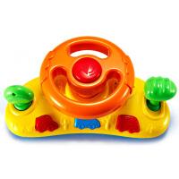 [当当自营]Auby 澳贝 启智系列 快乐方向盘 婴儿玩具 463416
