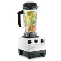 美国维他密斯(Vitamix)TNC5200 破壁料理机榨汁机加热多功能家用搅拌机(白)
