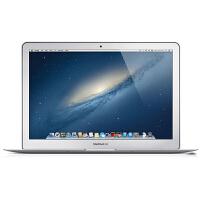苹果Apple MacBook Air MMGF2CH/A 13.3英寸笔记本电脑(i5-5250u 8GB内存 128GB闪存 固态硬盘 LED背光屏)银色