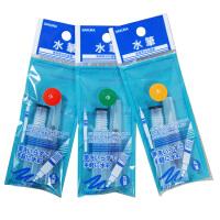 樱花SAKURA毛笔 自来水笔 吸水型软笔 水溶彩色铅笔/固体水彩可用