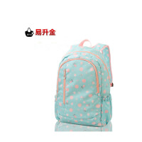 Y 轻便超大容量双肩包女韩版休闲旅行电脑背包小学初中高中学生书包