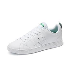Adidas/阿迪达斯NEO休闲运动板鞋小白鞋F99251