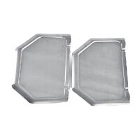 不锈钢置物架加厚置物板调味台调料板 悠拓钢斗士烤炉专用