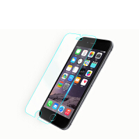 羽博iphone6s钢化玻璃膜薄指纹抗摔蓝光苹果手机保护贴膜4.7寸