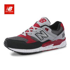 NEW BALANCE/NB 韩国正品直邮 M530PSB 男女鞋 休闲运动鞋跑步鞋