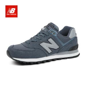 新百伦NEW BALANCE NB新款 ML574CUB男女鞋新款574复古跑步运动鞋