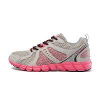 361度运动鞋女鞋网面透气跑步鞋361女旅游鞋轻跑鞋681522258