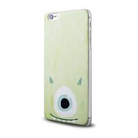 【全国包邮】hidog 苹果iPhone6手机壳4.7卡通6plus磨砂浮雕硬保护套5s外壳薄