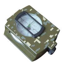 凹凸 户外导航工具 美式军用指南针 指北针 多功能指南针旅游用品