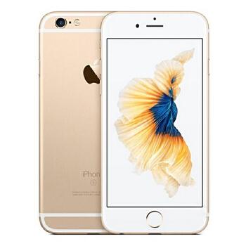 【当当自营】apple 苹果 iphone 6s plus (a1699) 16gb 金色 全网通4g