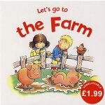 去农场 Let's go to the Farm