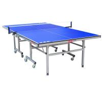 乒乓球桌 弹性室内家庭折叠移动比赛