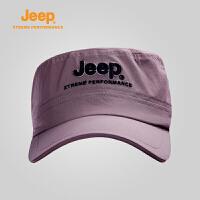 【全场2.5折起】Jeep/吉普 户外军迷帽运动休闲帽子登山旅行帽J660061357