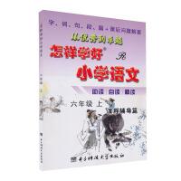 201 怎样学好 小学语文 六年级 上册 人教版5