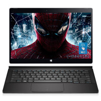 戴尔(DELL)   XPS12-R2608TB  触控平板笔记本 m5 6Y57 8G 256 SSD 触摸高清屏 Win10 12.5英寸