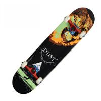 成人四轮滑板车双翘长板男女高级专业公路滑板