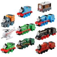 [当当自营]托马斯和朋友 合金火车系列 合金小火车 随机款式发货  BHR64
