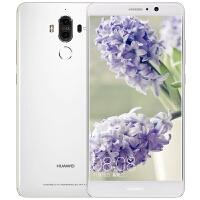 【当当自营】华为 Mate 9 全网通6GB+128GB版 陶瓷白 移动联通电信4G手机 双卡双待