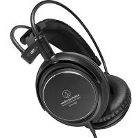 【包顺丰】铁三角 ATH-T500 头戴式 低音便携舒适 专业监听耳机