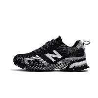 纽巴伦运动鞋男女夏季网面透气减震轻便慢跑鞋休闲鞋跑步鞋