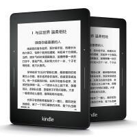 亚马逊 电子书 Kindle Oasis 电子书阅读器  红色  波尔多红  产品包装内含有数据线和皮套